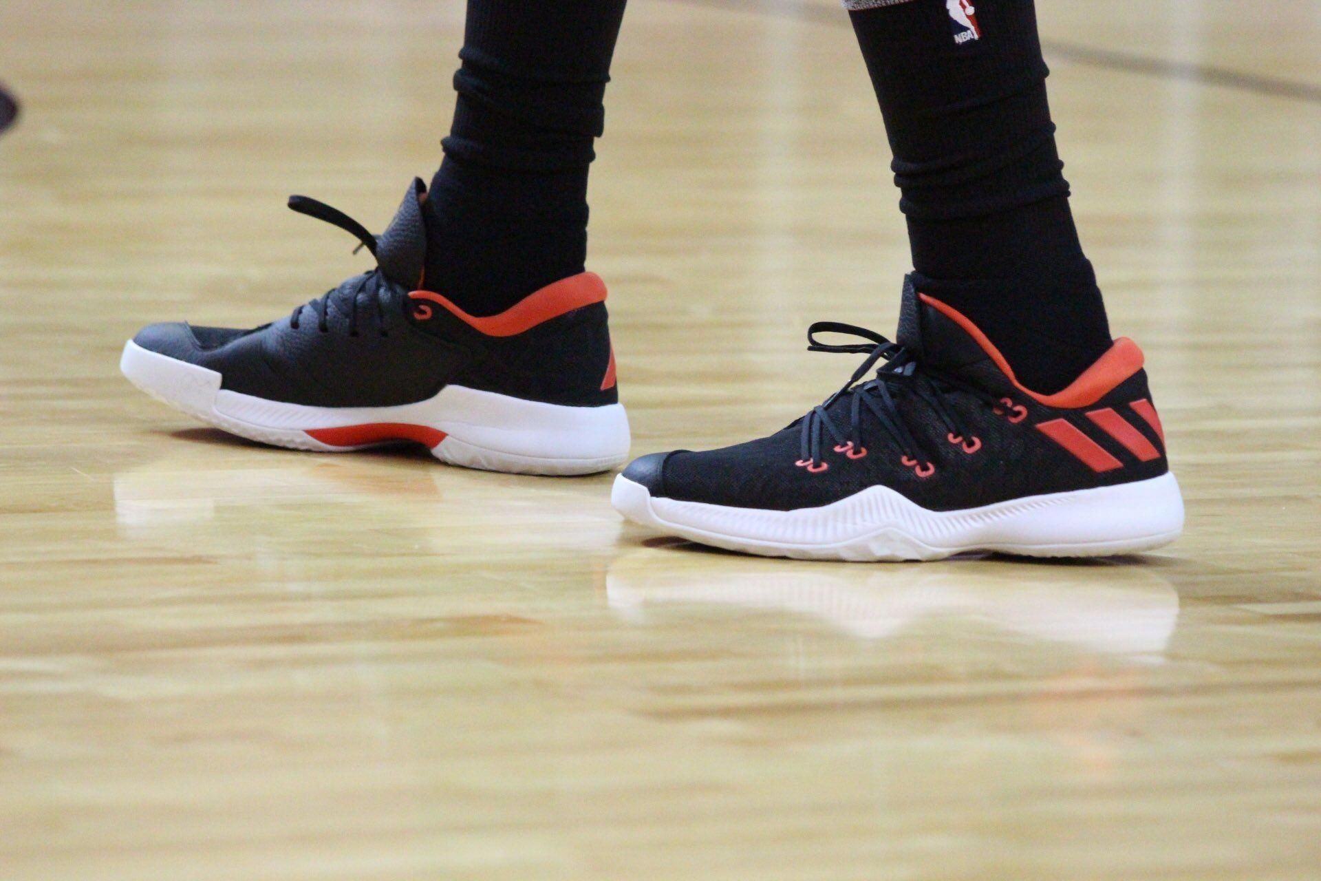 brand new 0e490 aaa80 The Adidas Harden Vol. 1 BTE | Adidas | Sneakers nike, Shoes ...