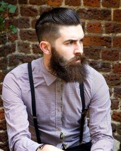 30 coiffures dhiver pour hommes faciles à entretenir