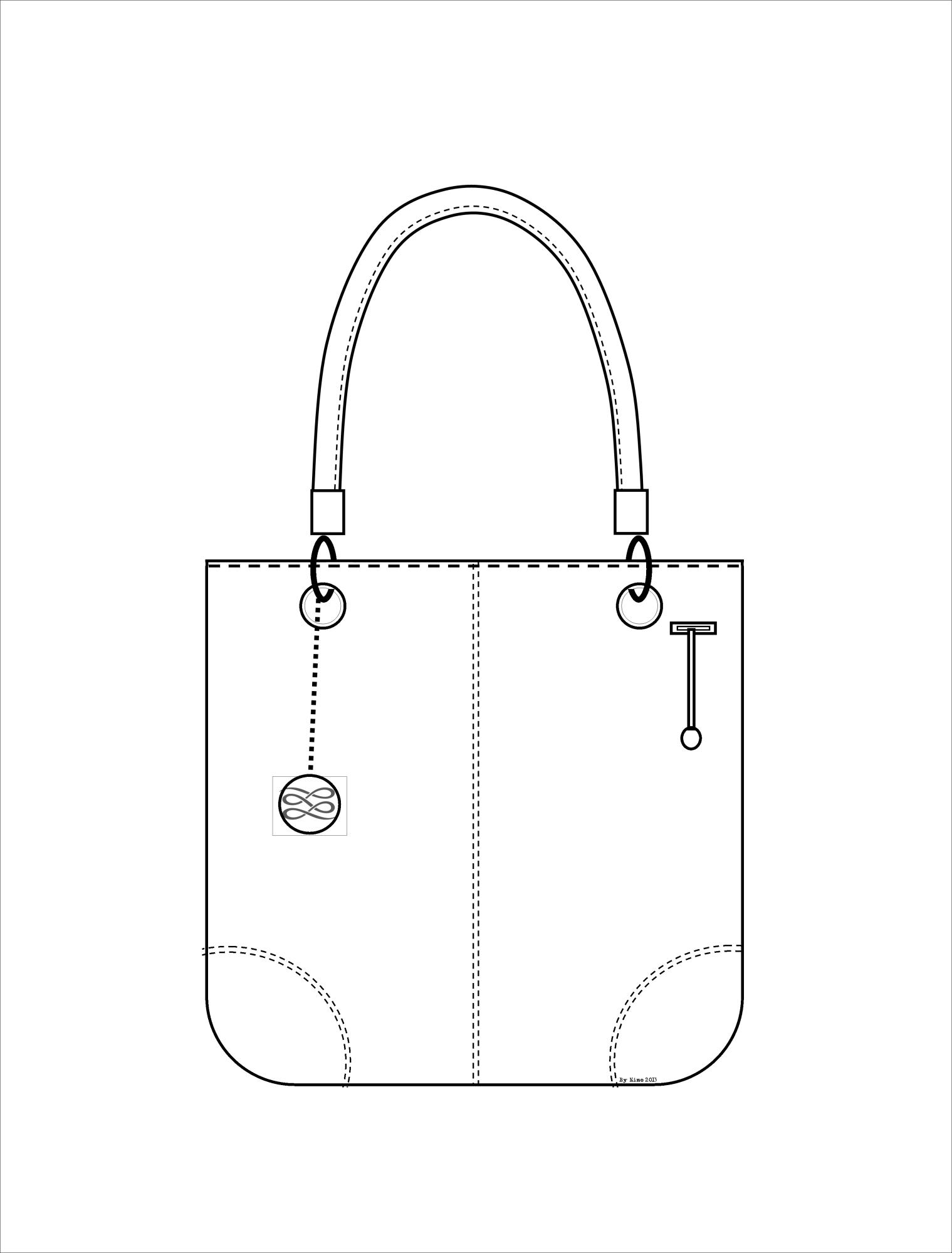 Dessin Avec La Main dessins de sacs   sac, dessin et sac à main