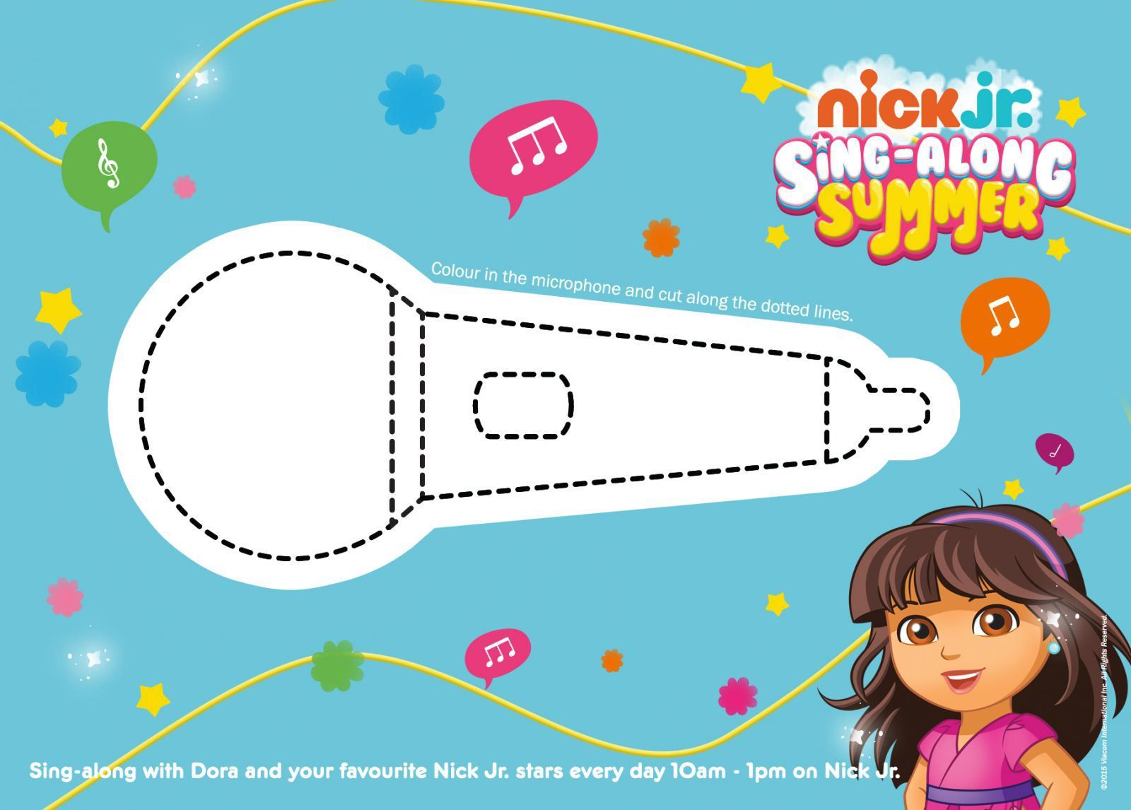 Dora And Friends Tour At Smyths Toys Superstores