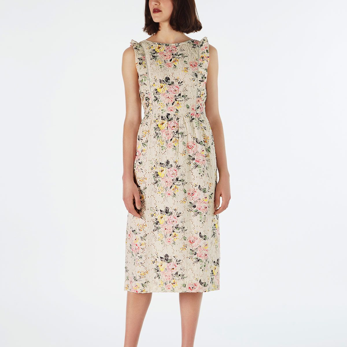 8efcadc66cd Vintage Bunch Broderie Anglaise Dress | Vintage Bunch | CathKidston ...