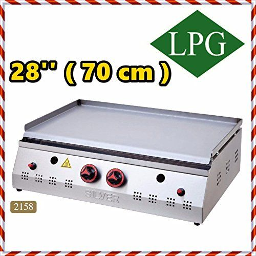 28 70 Cm Propane Gas Commercial Kitchen Equipment