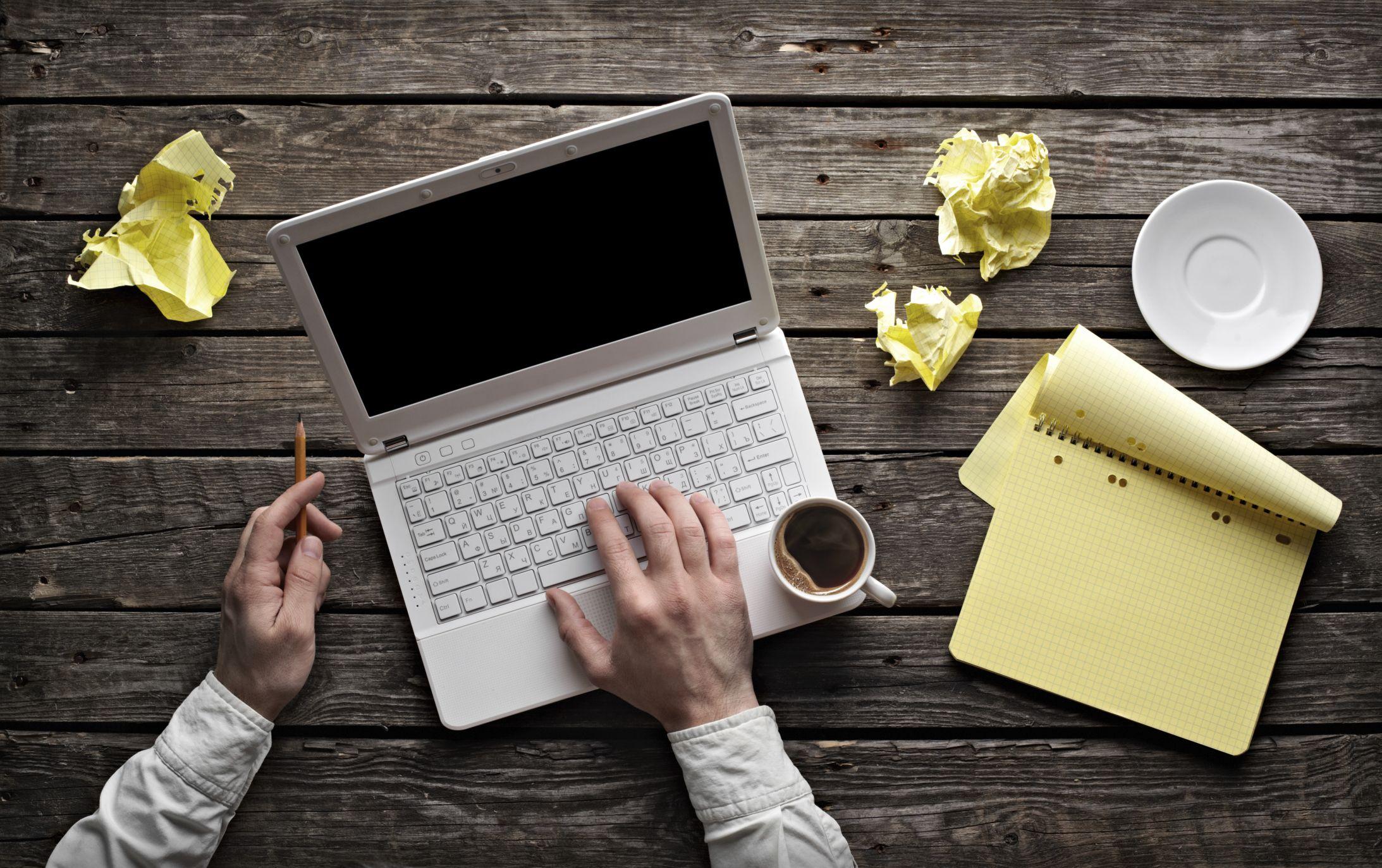 Resume Writing Jobs Online