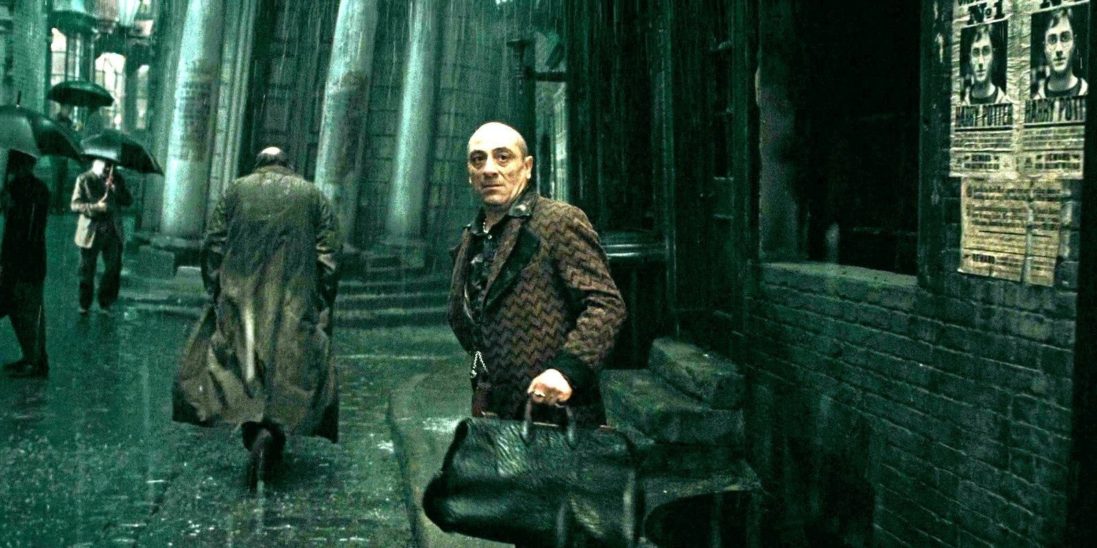 Harry potter order of the phoenix members ranked by