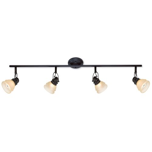 Long Light Track Fixture RONA House Reno Ideas - Kitchen light fixtures rona