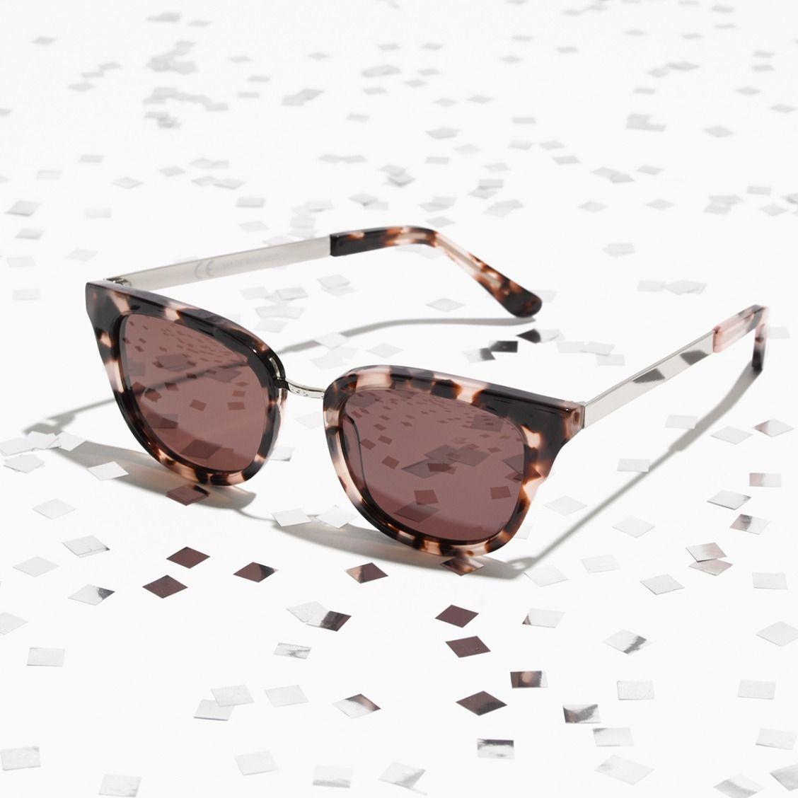 bd06c906ee madewell playlist sunglasses.
