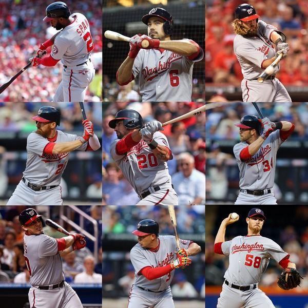 Everybody Loves Baseball