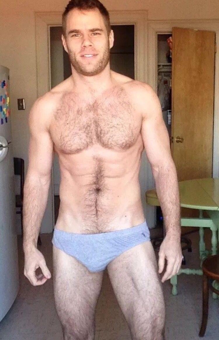 Matthew Wilkas Hairy Not Beary Hairypo Matthew Wilkas