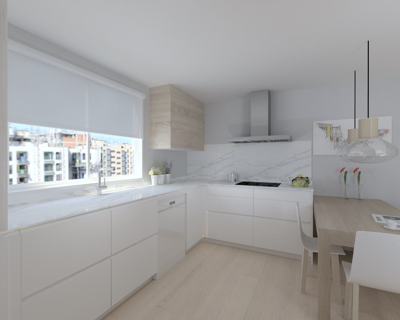 proyectos de cocina en madrid | Cocinas | Pinterest | Madrid ...