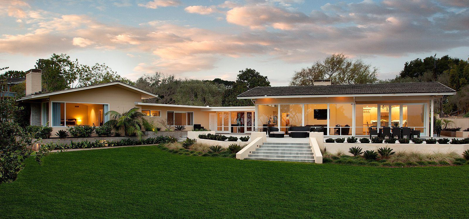 11 Awesome Modern Ranch Style Home Design Ideas Ranch House