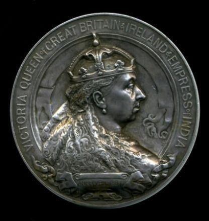 Golden Jubilee of Queen Victoria