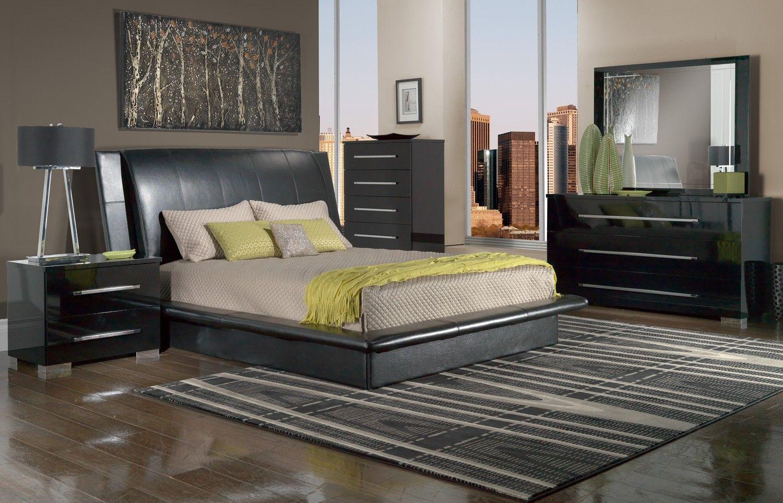 Dimora Bedroom Collection Leon S Bedroom Sets Queen King