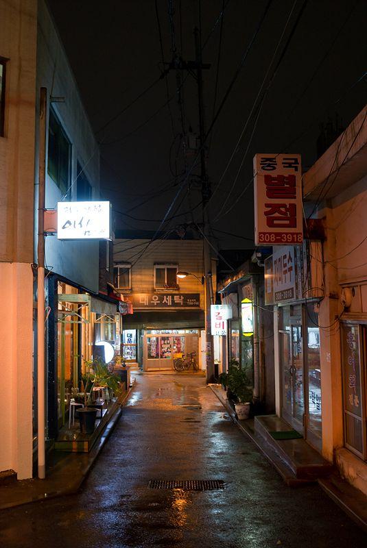 연남동 카페 '커피상점 이심(以心)'