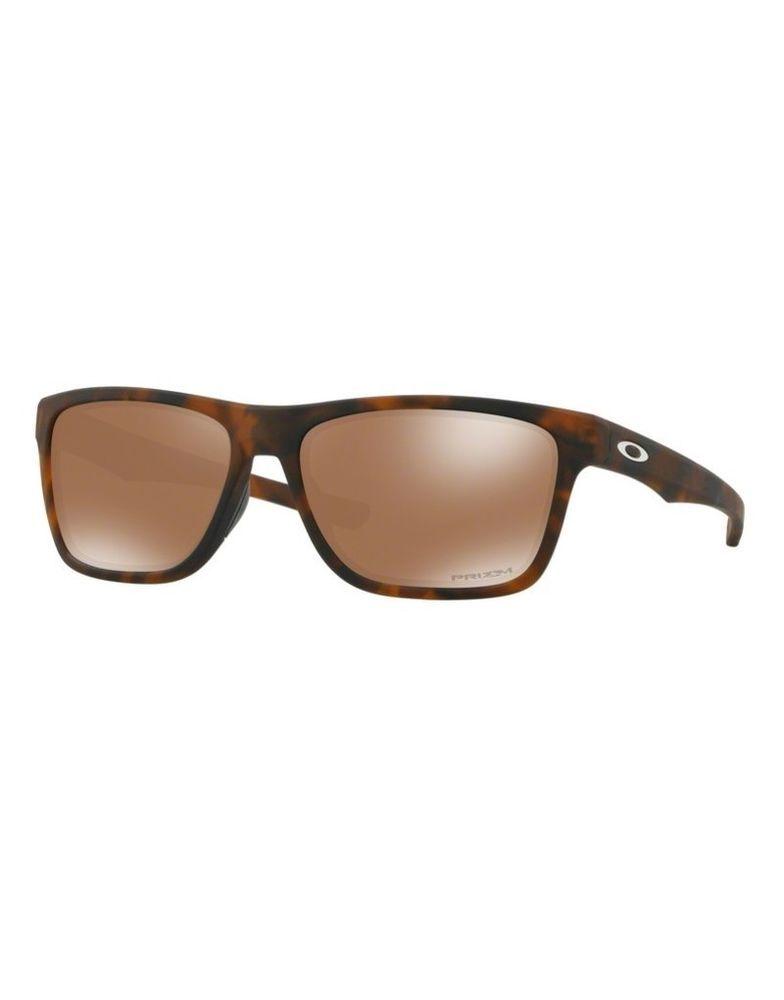 Sunglasses OAKLEY HOLSTON 9334-10 Matte Brown Tortoise   Men s ... 9be178b8a151