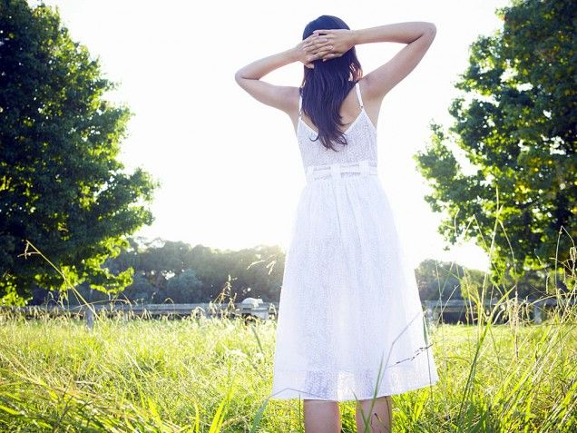 Wear Cotton and Other Natural Fabrics