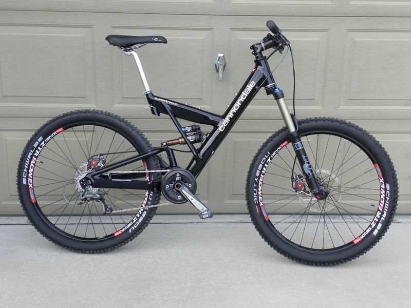 Post Your Uber V Page 65 Cannondale Bikes Cannondale Mountain Bikes Cannondale