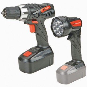 18v 3 8 In Cordless Drill Driver Kit With Keyless Chuck 21 Clutch Settings Flashlight Kit Cordless Drill Cordless Drill Reviews