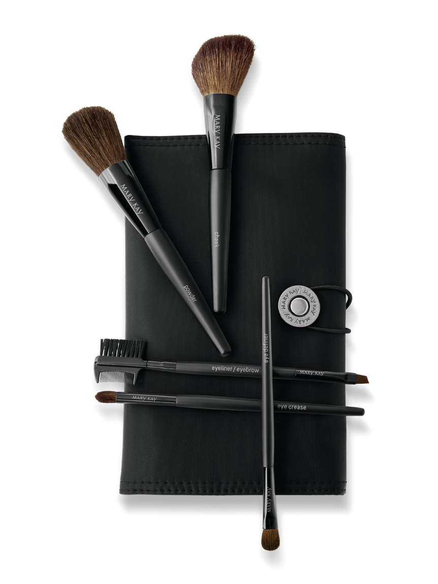 Mary Kay® Brush Collection Seriously a must have! This