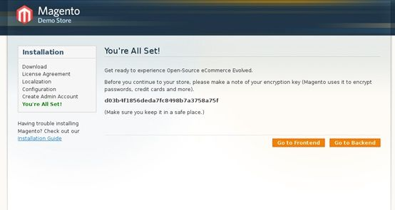 Magento module installation ny http://www.swatdigital.com/our-services/magento