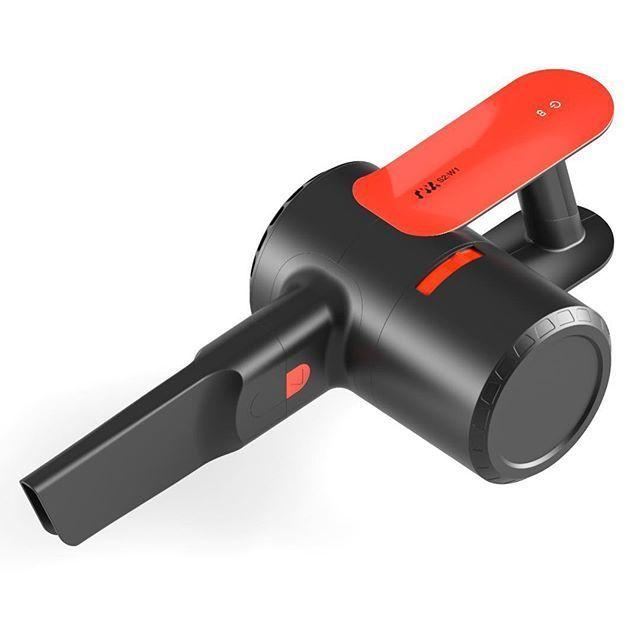 Hand vacuum for the new season of #renderweekly #renderweeklychallenge #conceptd - Hand Vacuum - Ideas of Hand Vacuum #HandVacuum -  Hand vacuum for the new season of #renderweekly #renderweeklychallenge #conceptdesign #rendering #id