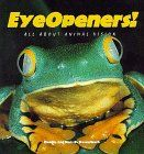 EyeOpeners! All About Animal Vision Edition 1. by Monkia & Hans D. Dossenbach http://www.amazon.com/dp/1567112161/ref=cm_sw_r_pi_dp_o8Slub1EF44T6