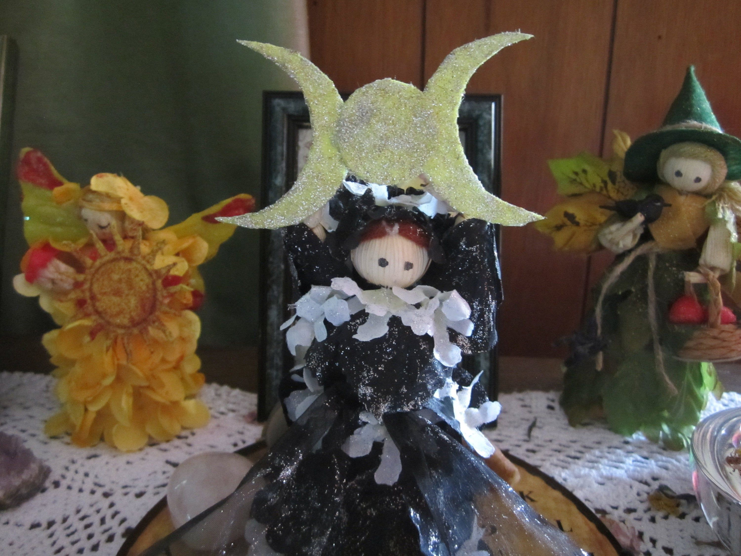 Triple Moon Goddess Corn Doll, Altar Goddess with Triple Moon, Altar Decor, Wiccan Decor, Pagan Gift, Collectable Corn Doll Goddess #wiccandecor Triple Moon Goddess Corn Doll, Altar Goddess with Triple Moon, Altar Decor, Wiccan Decor, Pagan Gift, Collectable Corn Doll Goddess #wiccandecor Triple Moon Goddess Corn Doll, Altar Goddess with Triple Moon, Altar Decor, Wiccan Decor, Pagan Gift, Collectable Corn Doll Goddess #wiccandecor Triple Moon Goddess Corn Doll, Altar Goddess with Triple Moon, Al #wiccandecor