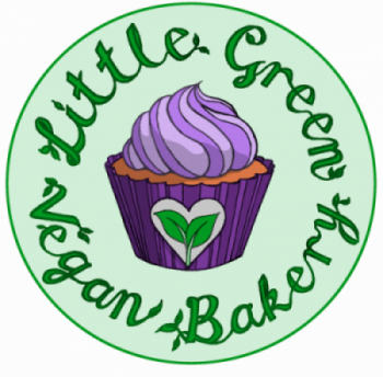 Delicious vegan cakes and savoury bakes