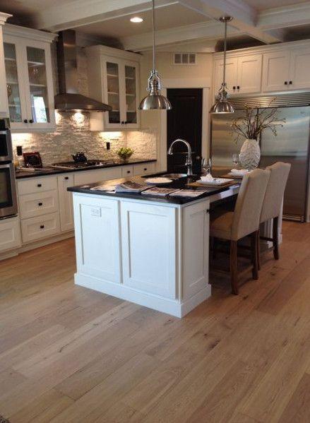 super kitchen floor vinyl engineered hardwood ideas