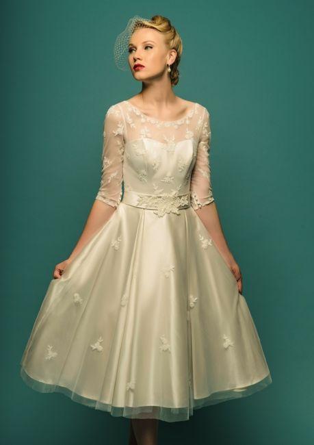 Loulou LB68 Sophia - The Wedding Shop Colchester