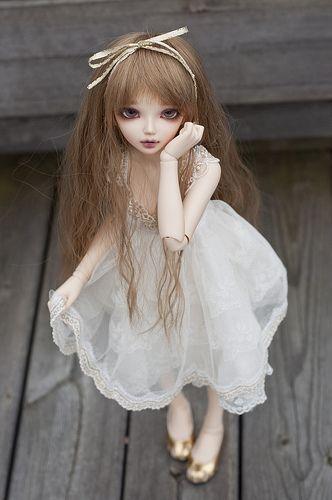 Baju Boneka