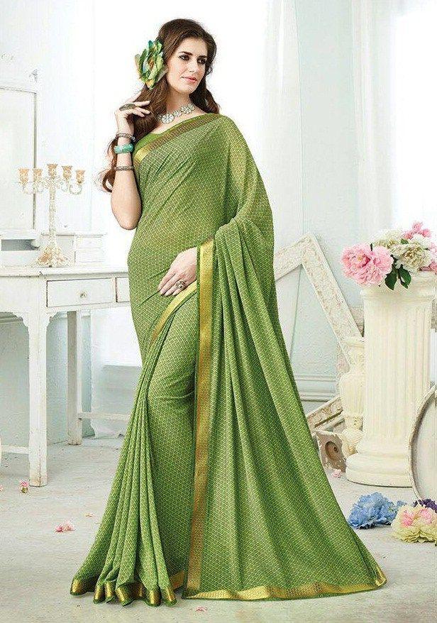 9a7de649de Sanskruti Shravika Chakrawati Ishitha vol 2 Printed Surat Saree at wholesale  price Fabric Pure WeightLess