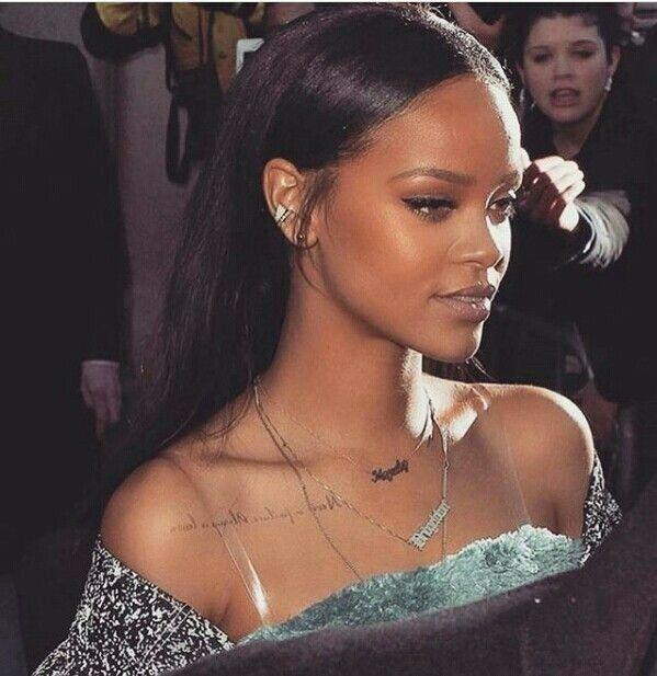Pinterest Glameanour Hair Styles Rihanna Rihanna Riri