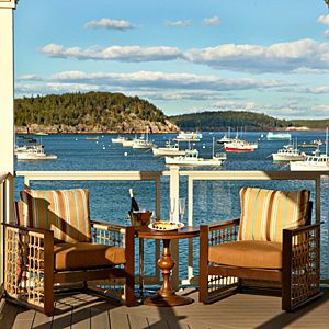 Bar Harbor Maine 14 Best Beach Hotel Views Coastal Living Mobile