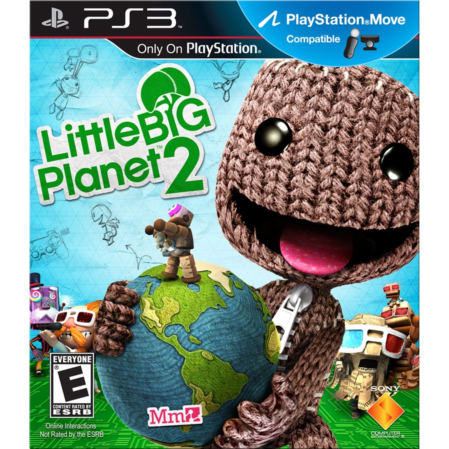 Littlebigplanet 3 version for pc gamesknit.