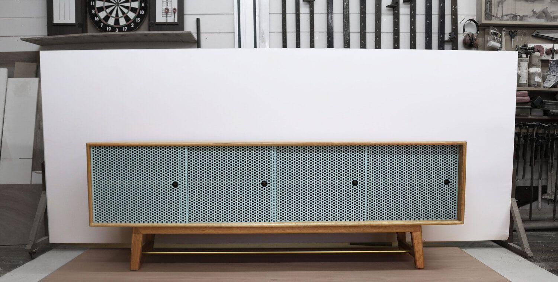 Weaver Credenza Irfd Credenza Furniture Interior