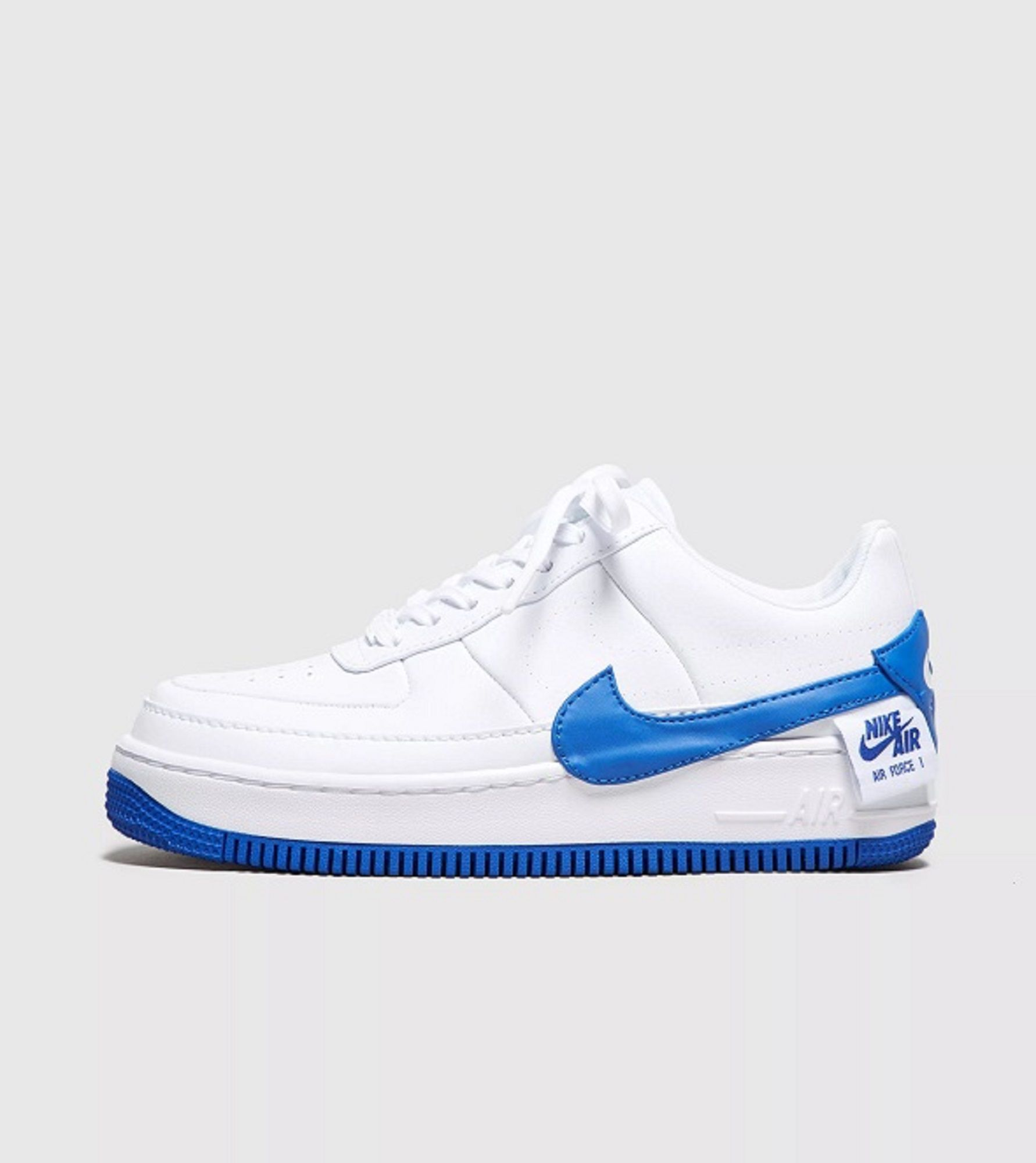 air force 1 blu donna