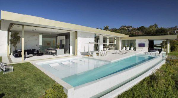 Luxury Modern Mansion-McClean Design-09-1 Kindesign
