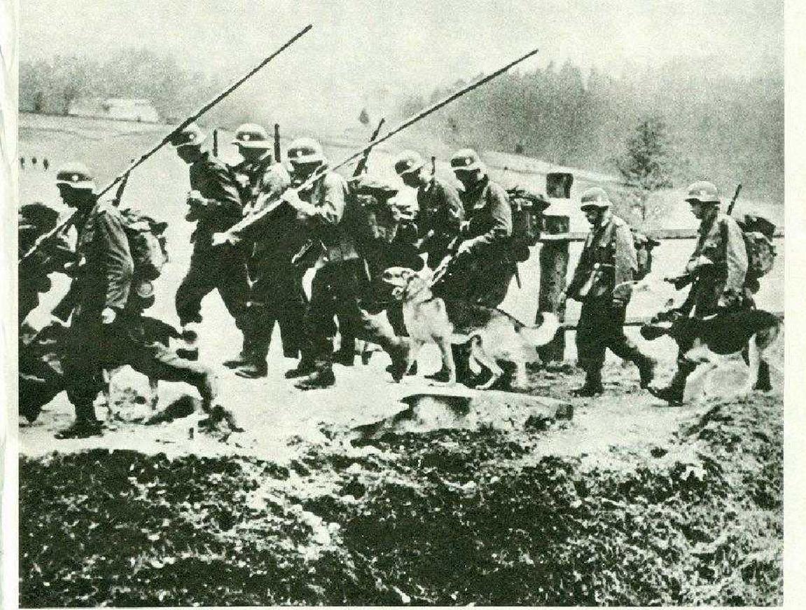 #ClippedOnIssuu desde Asi fue la segunda guerra mundial anesa 1972 volumen 1 6br. Checoslovaquia 1939