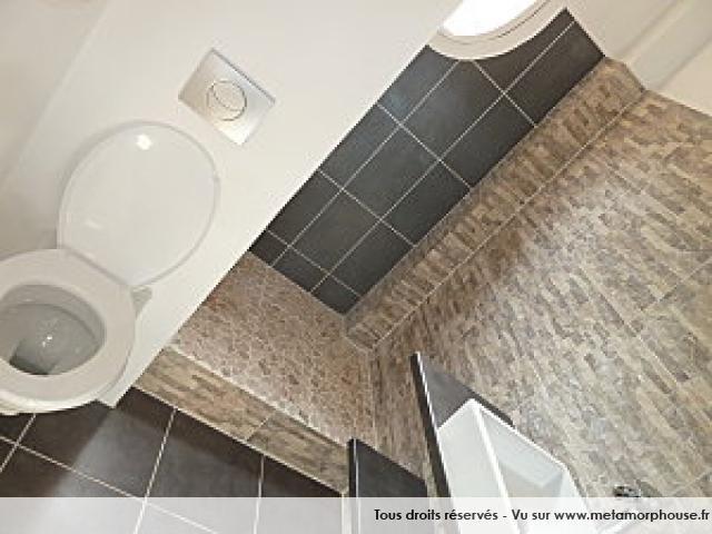 Photos décoration de Salle de bain Moderne Design Douche italienne - salle de bain moderne douche italienne