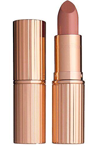 Charlotte Tilbury KISSING Lipstick Penelope Pink -- For more information, visit image link.