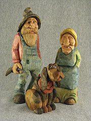 Country Folk.