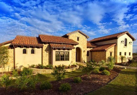 Fachadas casas modernas fachadas de casas rusticas de una for Arquitectura de casas modernas de una planta