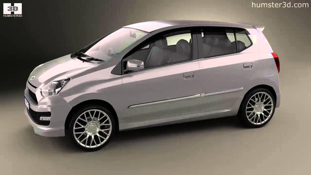 Modifikasi Mobil Ayla X Elegant Modifikasi Mobil Mobil Kendaraan