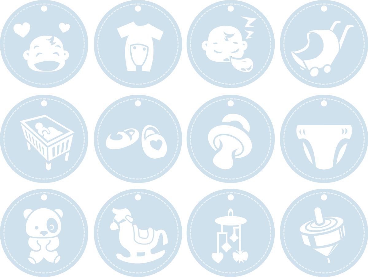 Image Detail For Shery K Designs Free Svg Baby Tags