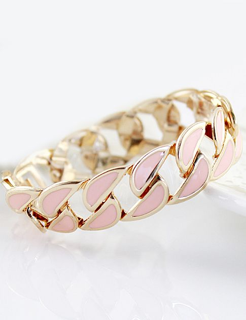 p bangle ladies bracelet asp hinged hollow gold twisted