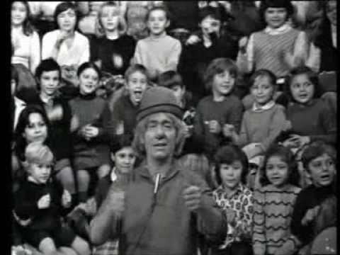 canciones infantiles los payasos de la tele - en el auto de papa_pcm(2).mpg