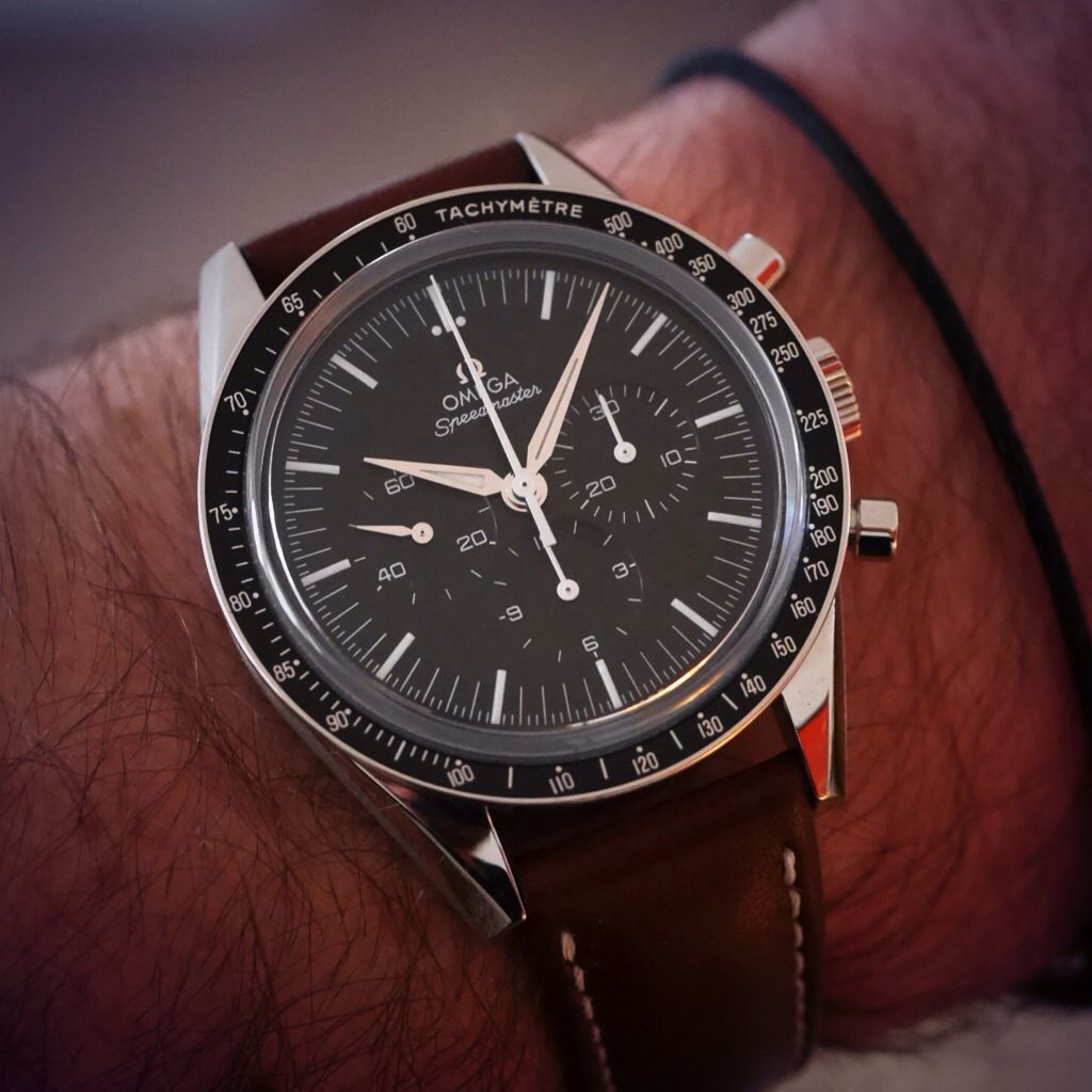 Omega Numbered Edition