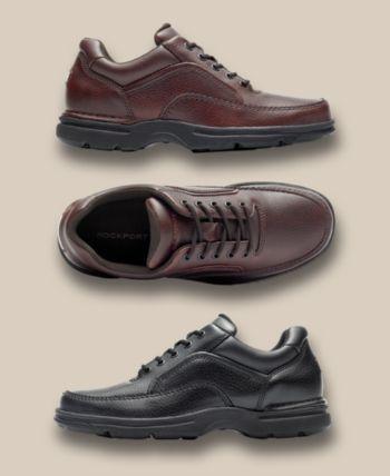 Rockport Men Eureka Walking Sneaker Men