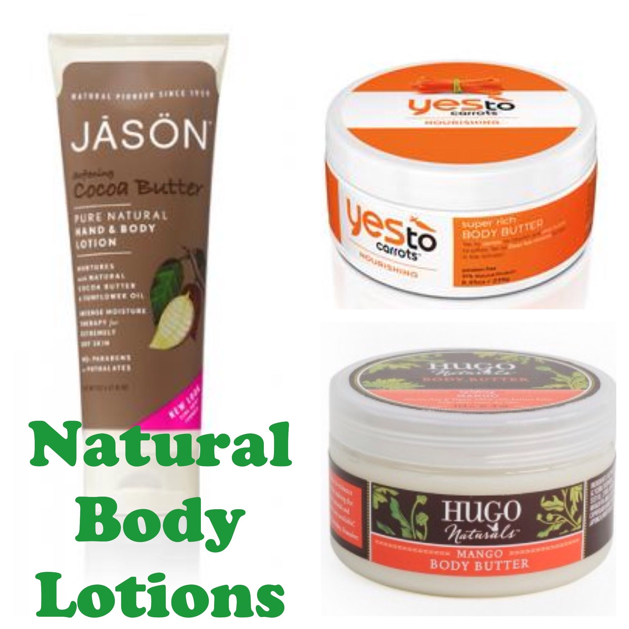 8 Affordable And Natural Body Lotions Your Skin Is Craving Right