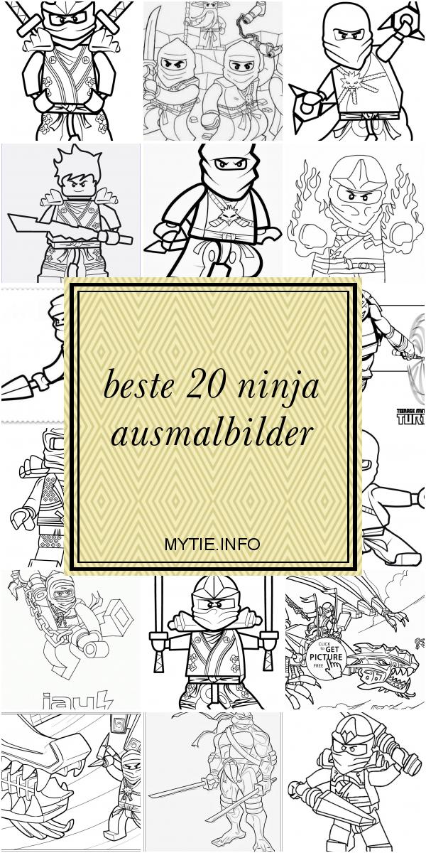 Beste 20 Ninja Ausmalbilder Beste Wohnkultur Bastelideen Coloring Und Frisur Inspiration In 2020 Ninjago Ausmalbilder Ausmalbilder Ausmalen